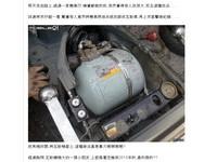 省油出奇招!民眾改裝瓦斯機車 鋼瓶塞車廂安全有疑慮《ETtoday 新聞雲》