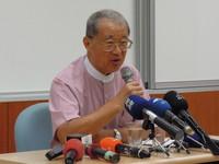 王建煊:如果台灣宣布獨立,那就是兩岸完成統一之時