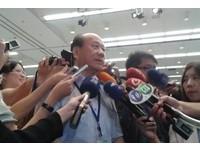 漢翔民營化禁止中港資參與 經長:政府是最大股東