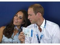 英國皇室將再添新成員! 32歲凱特王妃證實懷第2胎