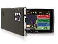 Mio 電腦應用展首賣四合一行車紀錄器 Combo 5107