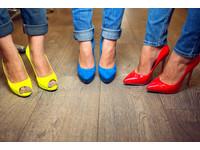 美忍者/選鞋子和選老公一様重要之好鞋帶你上天堂