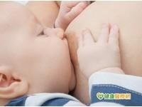 讓寶寶擁有免疫力 快哺餵母乳