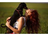 狗狗口水像益生菌? 研究:養寵物有助人體健康