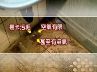 火場逃生教戰「排水孔保命法」 消防局:錯誤觀念《ETtoday 新聞雲》