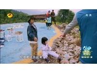 嚴父吳鎮宇「爆氣」將竹竿折成3段 5歲兒當場被嚇哭