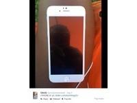 APP01/iPhone 6真機照流出?高中女生多圖傳Twitter
