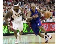NBA/騎士人人愛! 「鐵衛」畢拉普斯受測渴望加盟