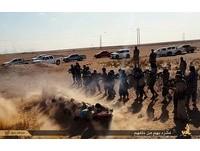 伊斯蘭國行「種族淨化」 屠殺世界最古老「雅茲迪族」