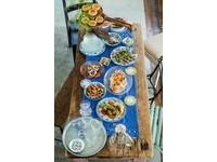 餐具大玩異國情調 葡式風格蔓延餐桌