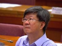 教部要求公務員當網軍按讚 吳思華坦言「有排班」