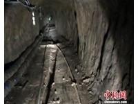 江蘇盜墓賊挖41米暗道 帶大量保險套