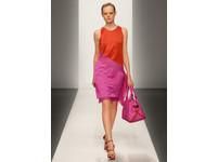 義大利品牌Bottega Veneta 2012早春系列好繽紛!