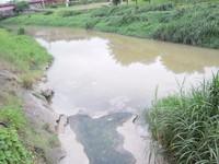 抓到了!3年偷排廢水55次 中油遭重罰2630萬