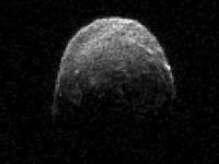 2005 YU55小行星 9日飛掠地球