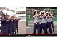 超潮宣導短片被爆向南韓「致敬」 網友:警察還抄襲?
