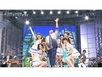 我流J-POP/早安J-POP:TUBE與AKB48的 太陽季節