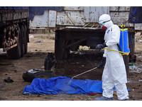 伊波拉病毒襲西非 2勇敢台灣醫師飛助奈及利亞80台人