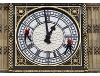 英大笨鐘將整頓3年! 交織維多利亞時期與現代的輝煌