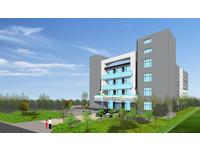 嘉義布袋遊客中心 將改建為三星級旅館