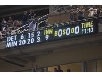 MLB/投手崩盤!雙城打擊「開外掛」 狂灌20分宰老虎