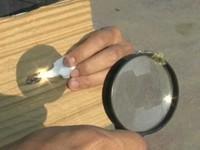 買「老二增長器」收到放大鏡 貼心提醒:太陽底下勿用