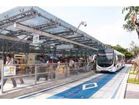 林佳龍「十大有感方案」臉書求建議 網友:解決BRT