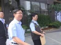 涉關說、收政治獻金500萬辦黃色小鴨 黃景泰獲判無罪