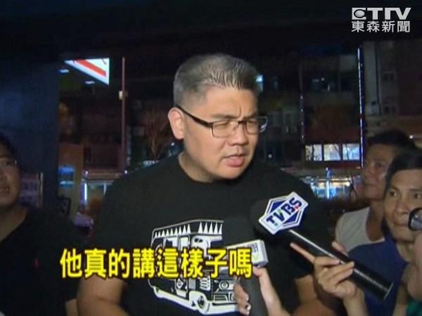 連勝文,台北市長,選戰,九合一選舉