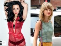 泰勒絲爆「心機女星」搞砸演唱會 疑影射凱蒂佩芮