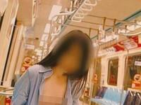 捷運裸拍族站長4人到案 限夫妻情侶才可入會
