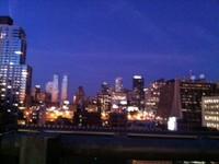 小喬/台北、紐約都可以越夜越美麗