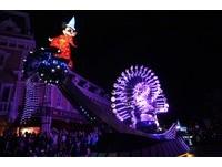 每個角落都想分享 香港迪士尼:台灣人是「打卡王」