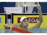 南韓飛魚朴泰桓 宣告再戰里約奧運