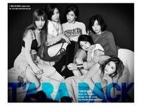 韓女團T-ara新歌、CD封面都爆抄襲 經紀公司:巧合