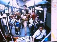 竹科工程師變色狼!公車偷摸女銀行員 落跑被圍捕送辦