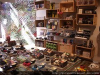 小喬/未來屬於類比相機 紐約的Lomo相機博物館
