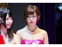 2014 東京電玩展正妹直擊