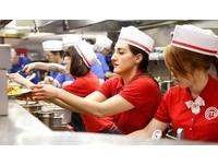 廚藝大賽完爆全場 費城脫衣舞孃得意:靠天賦就能贏!