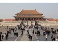 從白天玩到晚上!北京故宮首次開放「夜間參觀」