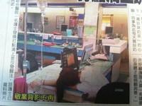 打點滴上班 23歲護士張簡淑君癌症過世