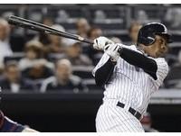 MLB/葛蘭德森不排除離開洋基 大都會表示高度興趣