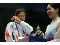 拳擊/拒領亞運銅牌 印度女將恐終生禁賽