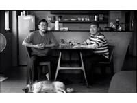 他和他交往30年 台灣同性戀情侶大方示愛