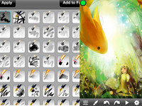 限時免費《MyBrushes Pro》畫家搶到手軟的插畫軟體