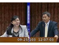 潘維剛曾說韓國有8G 讓張善政笑了