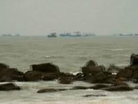 中國漁船常越界 海巡署將加強執法強度