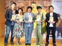 台灣美食節目只會用「彈牙」 李昂:換個把戲!