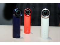 全民享優惠!宏達電宣布HTC RE下周一於四大電信開賣