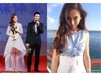 黃曉明和老友趙薇成真愛 女友Angelababy衝到美國盯人